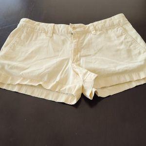 Ralph Lauren rugby shorts